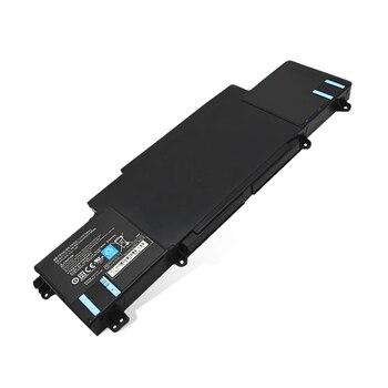 SQU-1406 5200mAh Laptop Battery For ThundeRobot 911-E1 911-T2A 911-S2B 911-T1 Chimera CX-9 SQU 1406 SQU-1406 14.4V 74.88WH фото