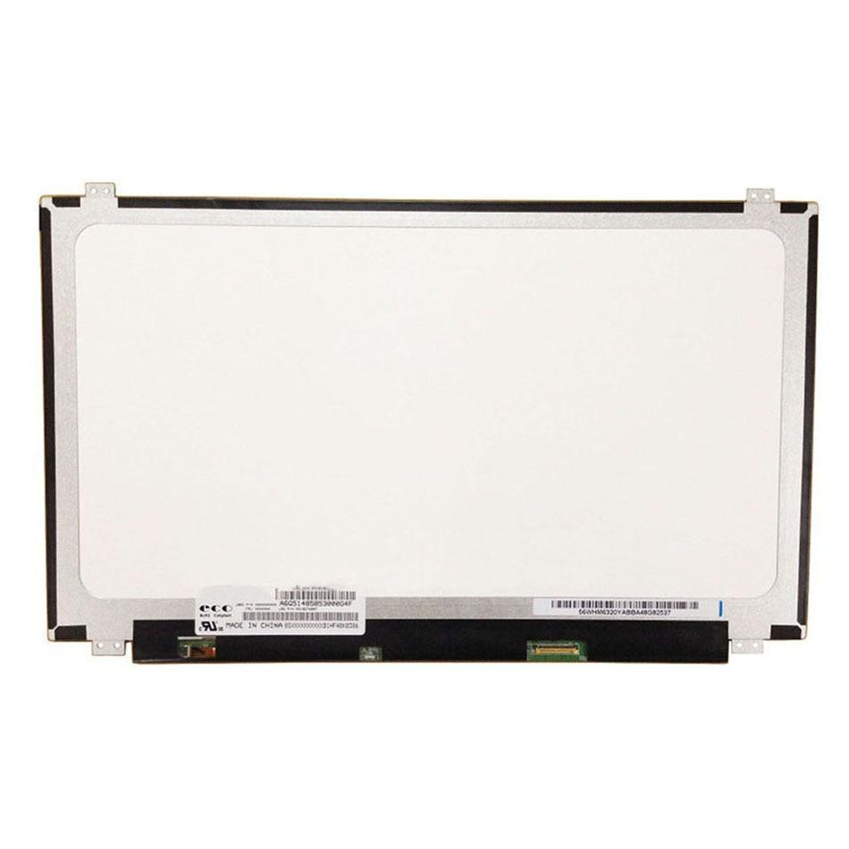 HP Envy M6 Laptop//Ultrabook 15.6 WXGA Glossy Slim LED LCD Screen M6-1105DX