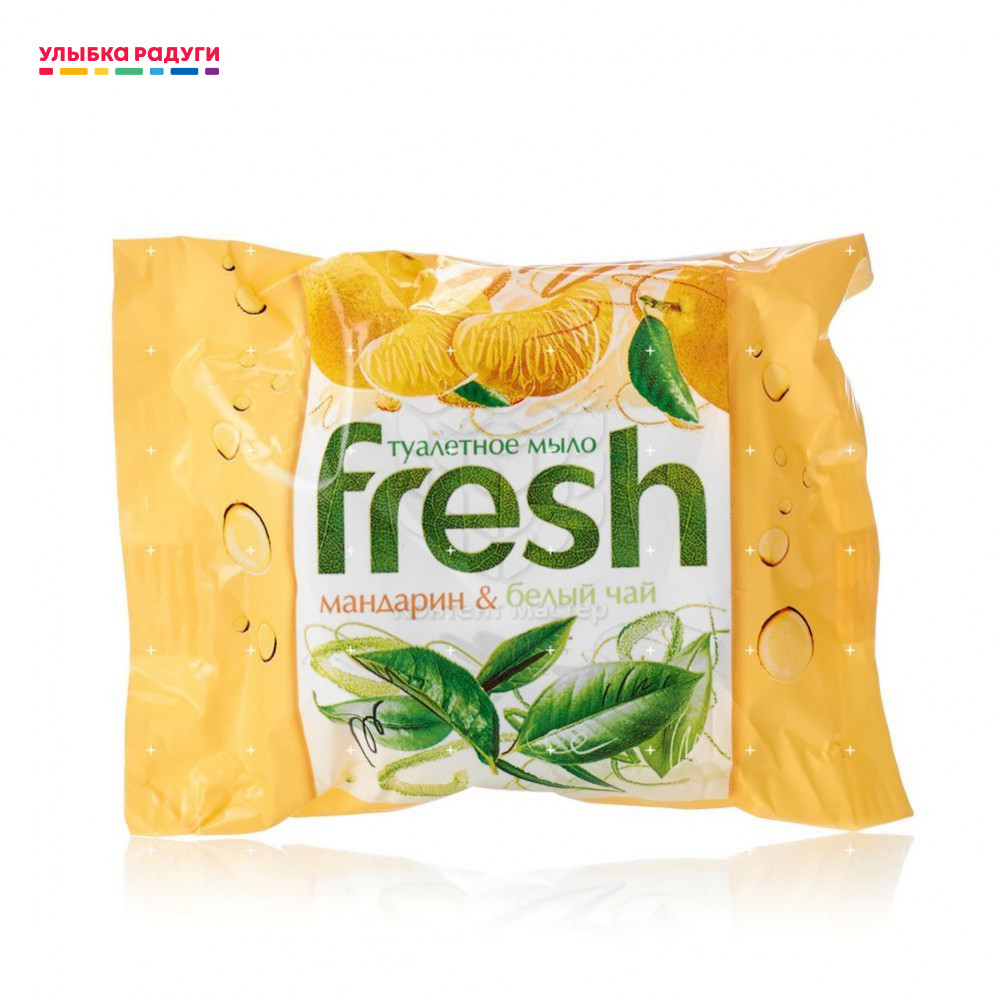 Soap Fresh  2