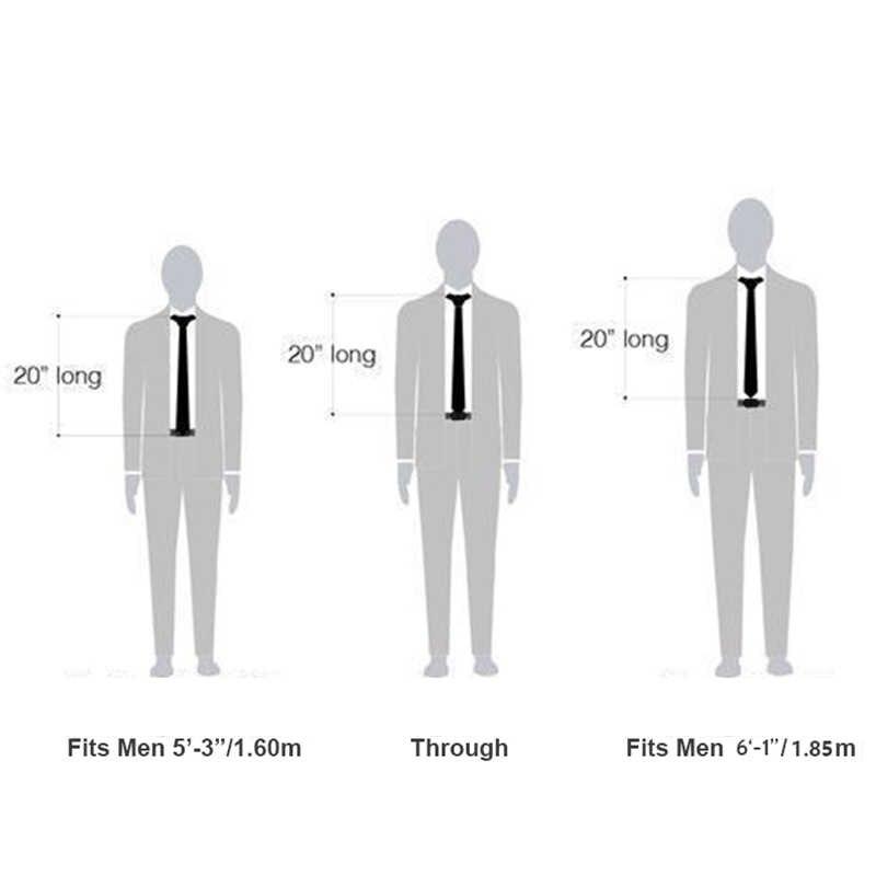 Akrilik Bling ekose kravat ipek slim fit uzun kollu erkek gömlek Blazer düğün parti moda gösterisi iş kravat lüks marka el yapımı takı