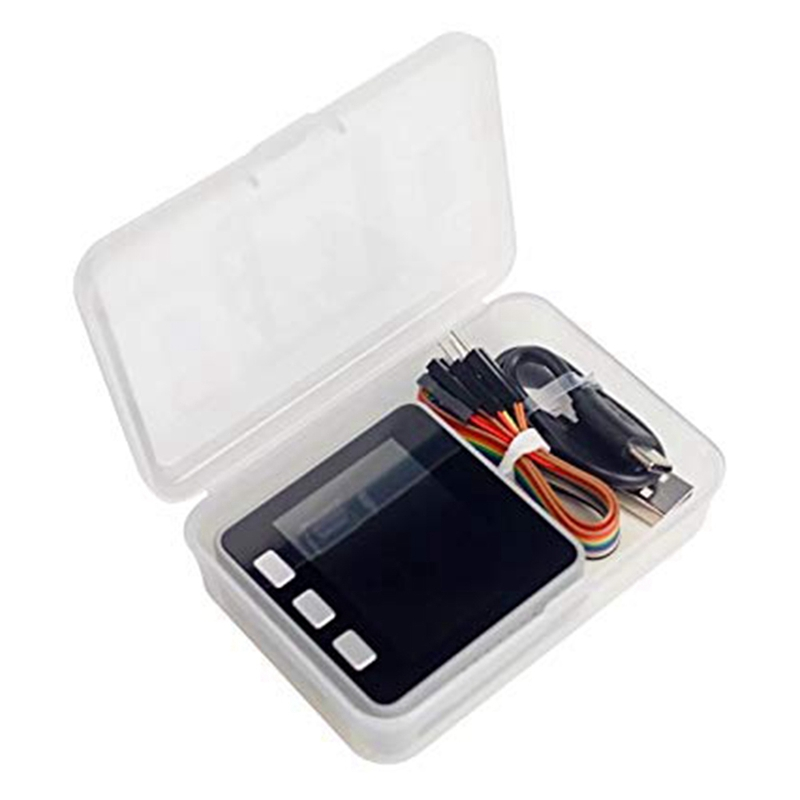 Комплект для разработки ESP32 Mpu6886 + BMM150 9Axies, раздвижная плата для разработки с датчиком движения IoT