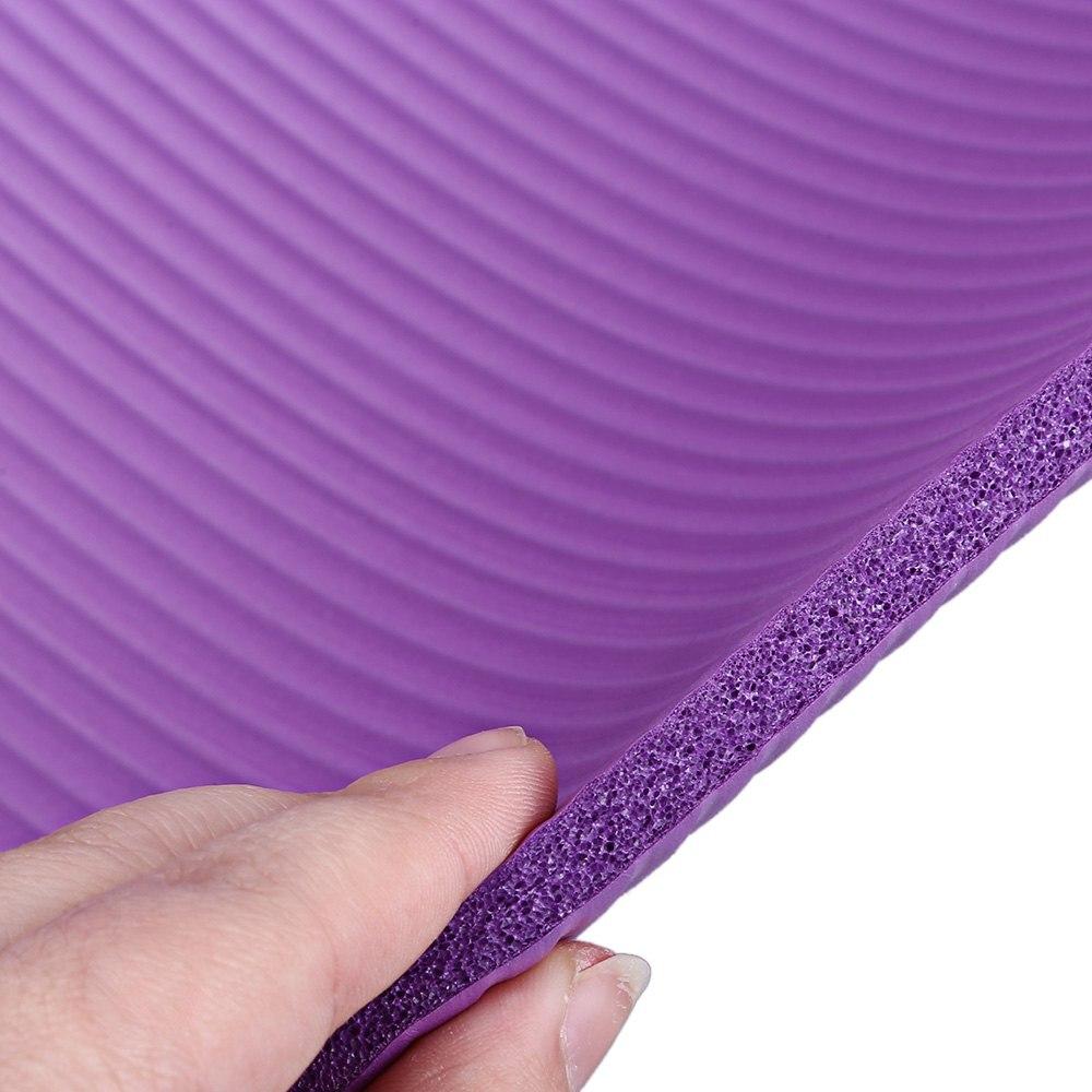 1567440347768_183 x 61 x 1cm NBR Multifunction Yoga Mat 10mm Anti-skid Yoga Mat Nonslip (4)