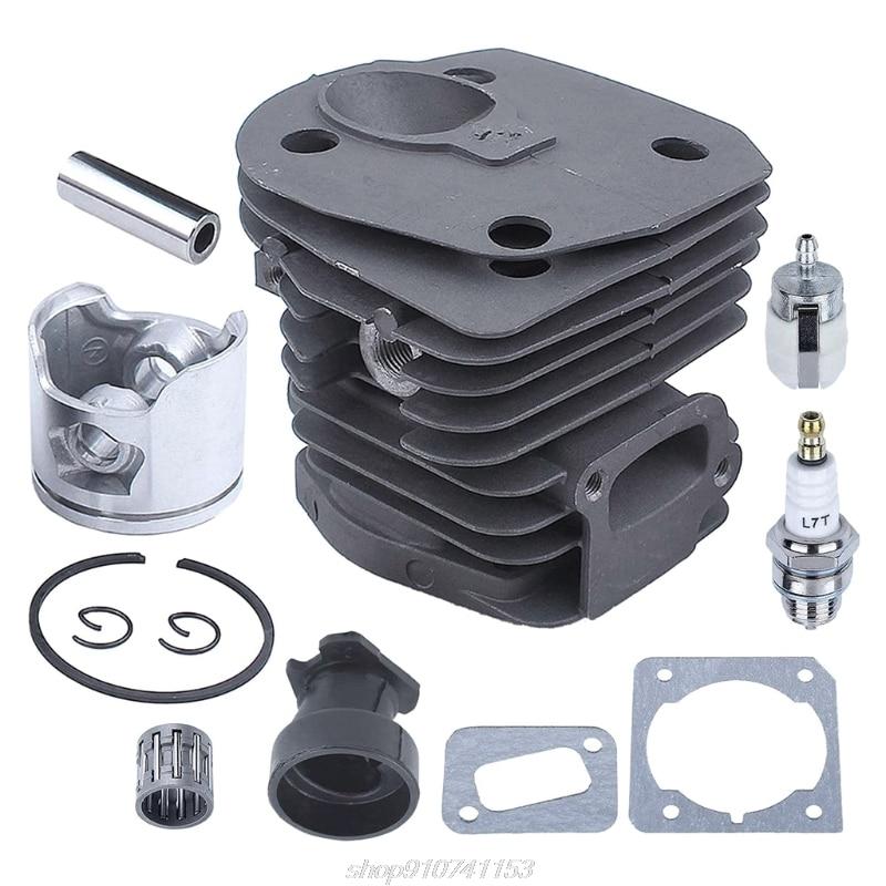 home improvement : Carburetor Fuel Line Filter Carb Kit For HONDA GX25 GX35 FG110 HHT25S HHT35 HHT35S Mini Engine Tiller Trimmer 16100-Z0H-825