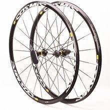 원래 뜨거운 판매 Cosmic 엘리트 S700c 합금 바퀴 BMX 도로 자전거 자전거 바퀴 V 브레이크 알루미늄 Wheelset 자전거 바퀴 변죽