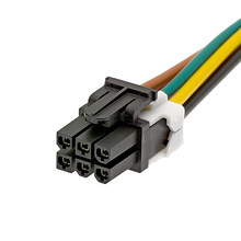 0451350601 MINIFIT 6 Circuito de 150MM CABLE(China)