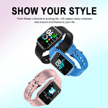 A9 Smart Wristband Fitness Tracker Smart Band Bracelet Blood Pressure Heart Rate Monitor Waterproof Sports Watch for Woman Man