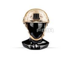 2019 Fma Tactical airsoft military Helmet Digital Desert Tb1182 M /l, L /xl hunting New Series Aor1