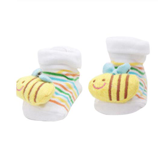 1224 Baby Shoes Toddler Infant Baby Girls Anti Slip Shoe