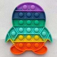 F - Rainbow