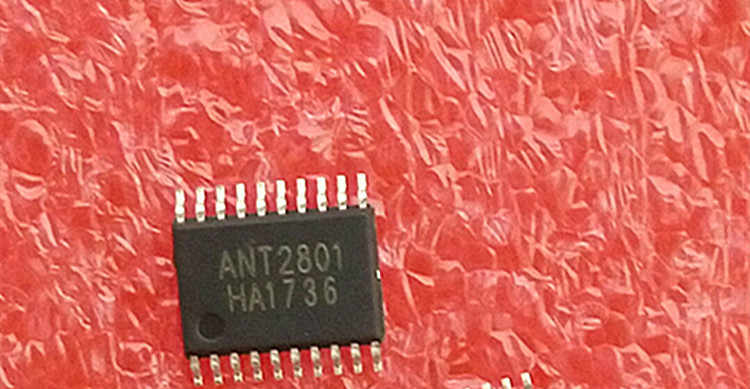 NEUE und original 1PCS ANT8821 ANT2801 TSSOP