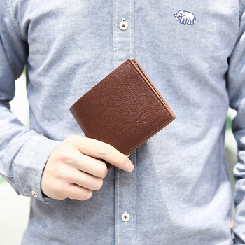 PU Leather Mens Wallet 1