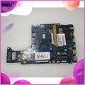 SHELI CN-096G9Y 096G9Y 96G9Y для Dell L421X материнская плата с i7-3517U 1 90 ГГц LA-7841P