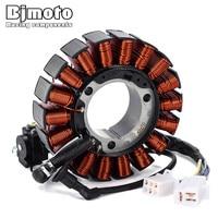 Motorcycle Ignition Magneto Stator Coil For Honda CBR250R CB300F CB300R CBF250 CBF300 NA Stator Generator Coil 31120 KYJ 901