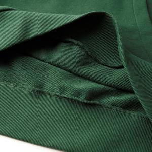 Image 5 - HW Fashion Brand Mens Hoodies Spring Autumn Male Casual Hoodies Sweatshirts Top Quailty Mens Pullover Sweatshirt