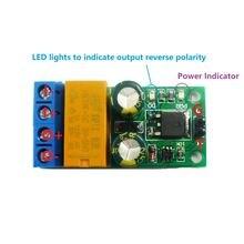 Релейный модуль обратной полярности постоянный ток 5 24 В 2