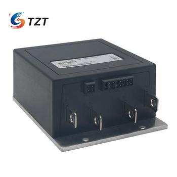 TZT 1207B-5101 DC Motor Controller 24V 300A for Upgraded CURTIS 1207 or 1207A image
