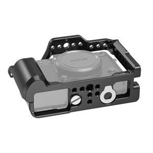 Image 2 - Smallrig X T30 Lồng Cho Máy Ảnh Fujifilm X T30 Và X T20 Máy Ảnh DSLR Lồng Có Tích Hợp Tay Cầm Phụ + Arri Định Vị LỖ  2356