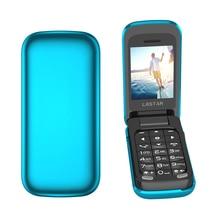 BM60 маленький флип-чехол Мини телефон Bluetooth флип музыкальный телефон MP3 музыкальный плеер FM радио