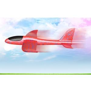 Image 4 - 48 سنتيمتر كبيرة نوعية جيدة إطلاق اليد رمي طائرة شراعية بالقصور الذاتي رغوة EPP لعب الطائرات الأطفال نموذج طائرة ألعاب ترفيهية في الهواء الطلق