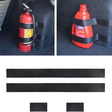 Mala do carro Nylon Cinto de Fixação Do Carro-styling para volkswagen golf 5 clipe renault opel insignia audi a6 c7 foco mk1