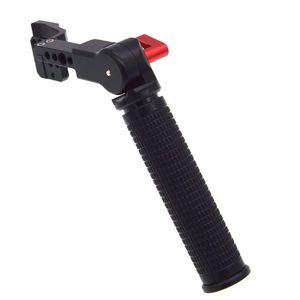 Image 5 - OOTDTY Einstellbare Griff Hand Grip für DJI Ronin S/Ronin SC Stabilisator Gimbal Zubehör