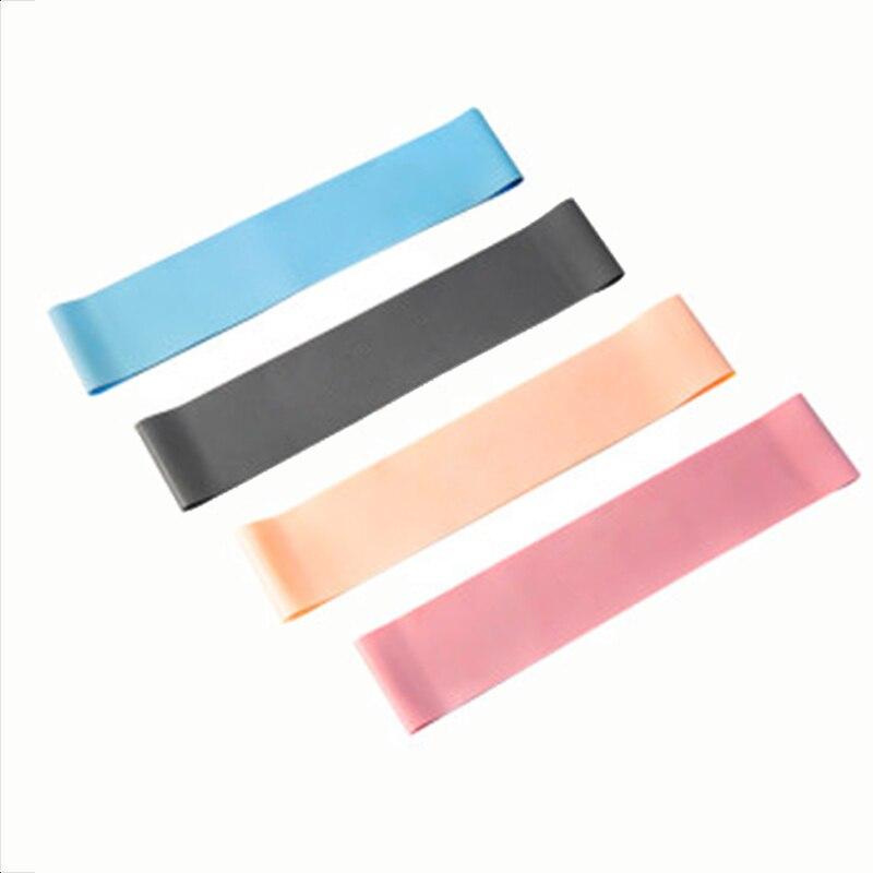 Эластичные ленты для фитнеса, фитнес-резинки для тренировок в тренажерном зале, мини-резинки для йоги, тренажеры для тренировок-2