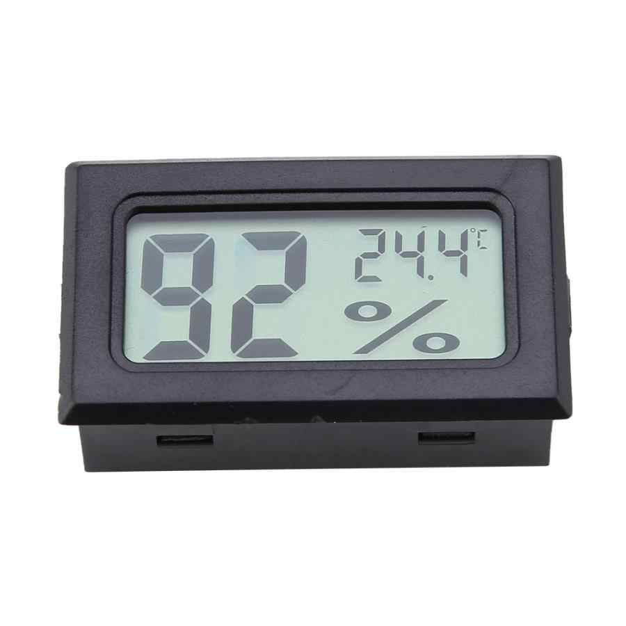 YS-11 Draadloze Digitale Meter Temperatuur Luchtvochtigheid Thermometer Hygrometer Digitale Thermometer