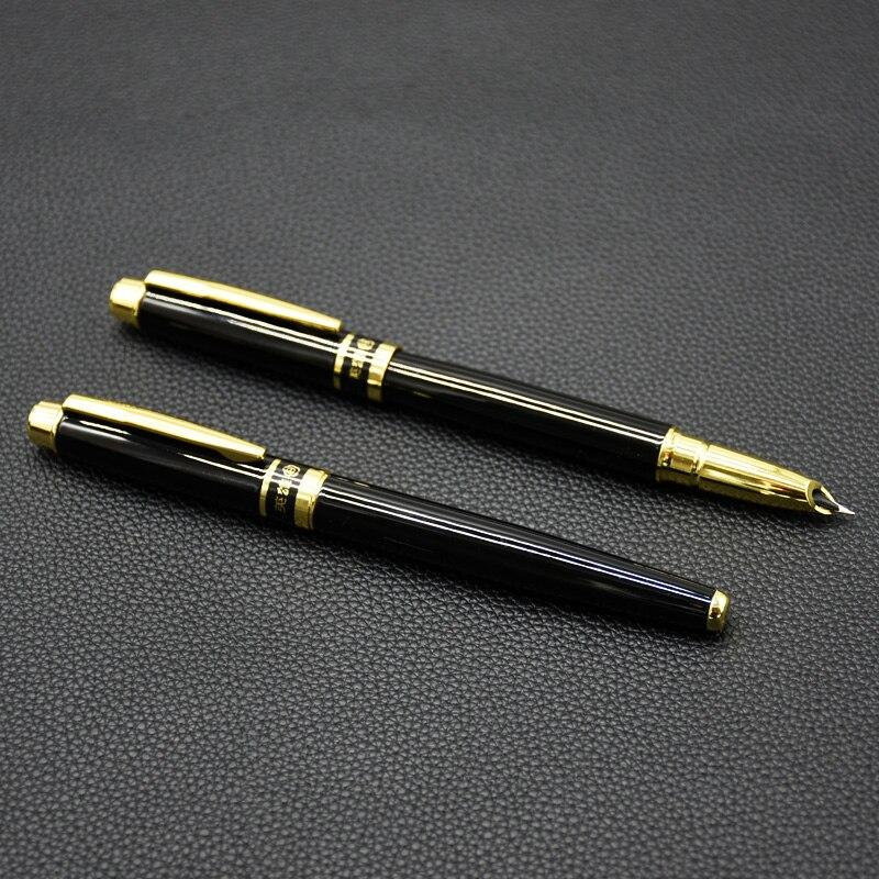 escritório. 0.38mm iridium nib high-end caneta escritório presente