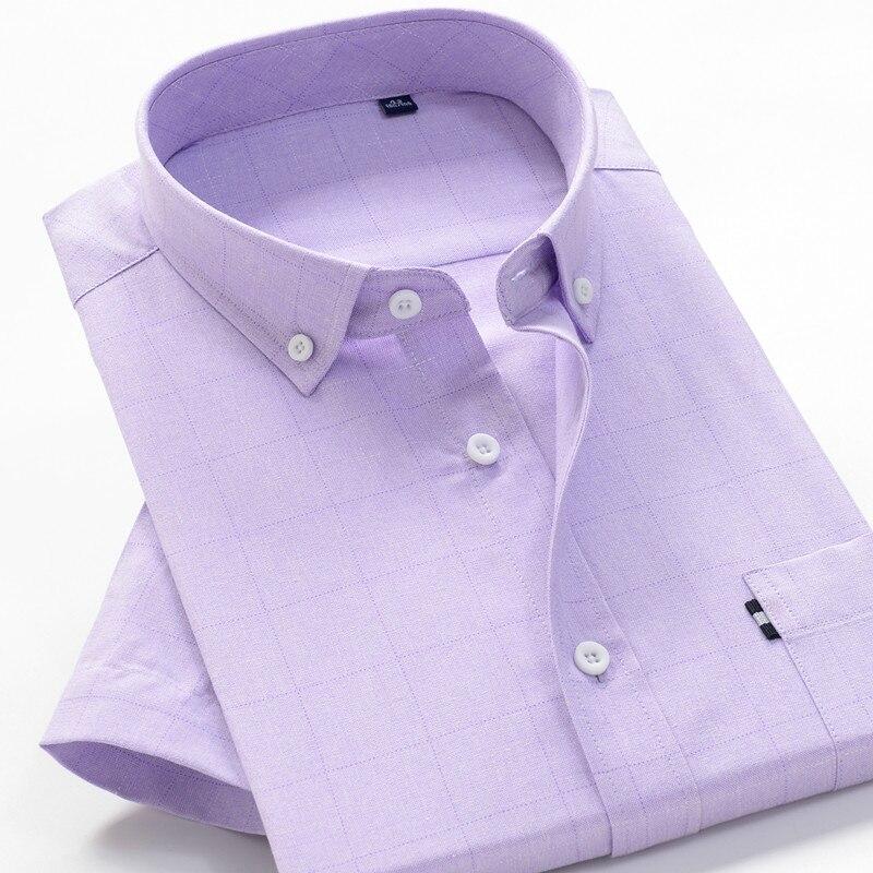 manga curta 2020 verão moda casual marca