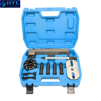 HTL Engine Camshaft Tensioner Installation And Removal Timing Tool For Alfa Romeo 2.9 Maserati 3.8T Car Repiar Tool Set
