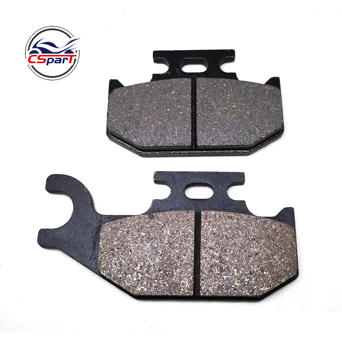 Rear Brake Pad Pads For HS500 HS700 <font><b>Hisun</b></font> <font><b>500</b></font> 700 <font><b>UTV</b></font> ATV Parts image