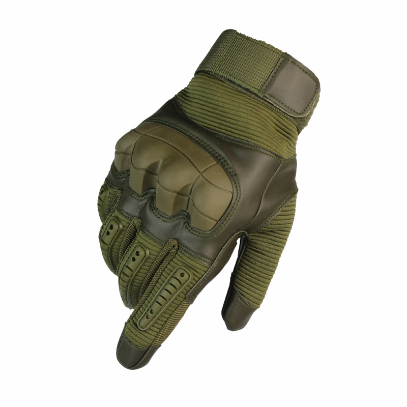 Outdoor Tactical Gloves Cycling Exercise Touch Screen Gloves Mountaineering Motorcycle Gloves