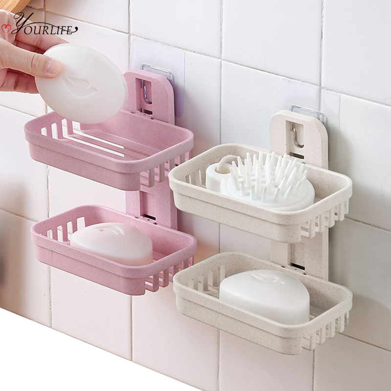 Modern Soap Tray Concrete Soap Holder Bathroom Accessory Soap Dish Cement Soap Dish Concrete Soap Dish
