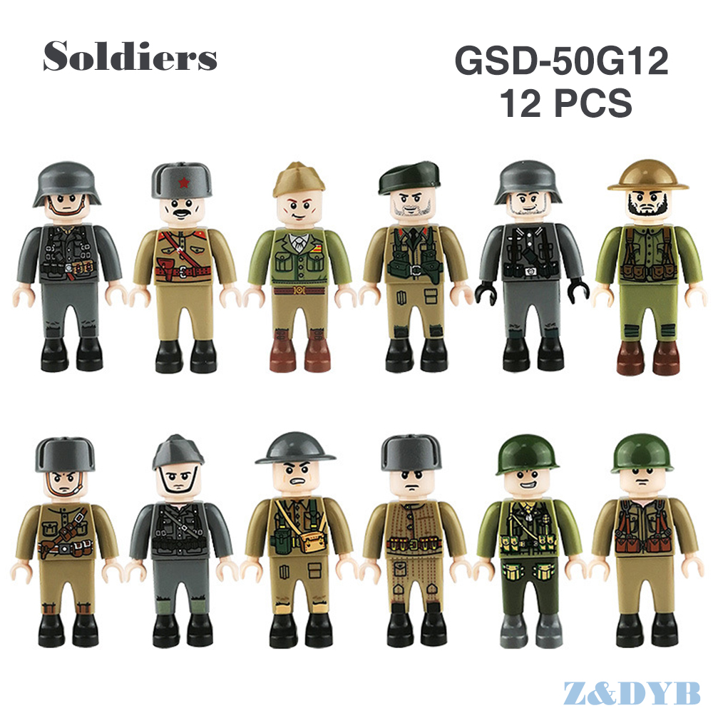 GSD-50G12