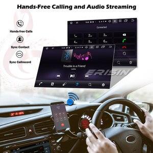 Image 5 - 2706 samochodowe stereo dla AUDI A6 S6 RS6 allroad Bluetooth Android 10 CarPlay GPS DVB TPMS Radio DAB Autoradio odtwarzacz DVD jednostka główna