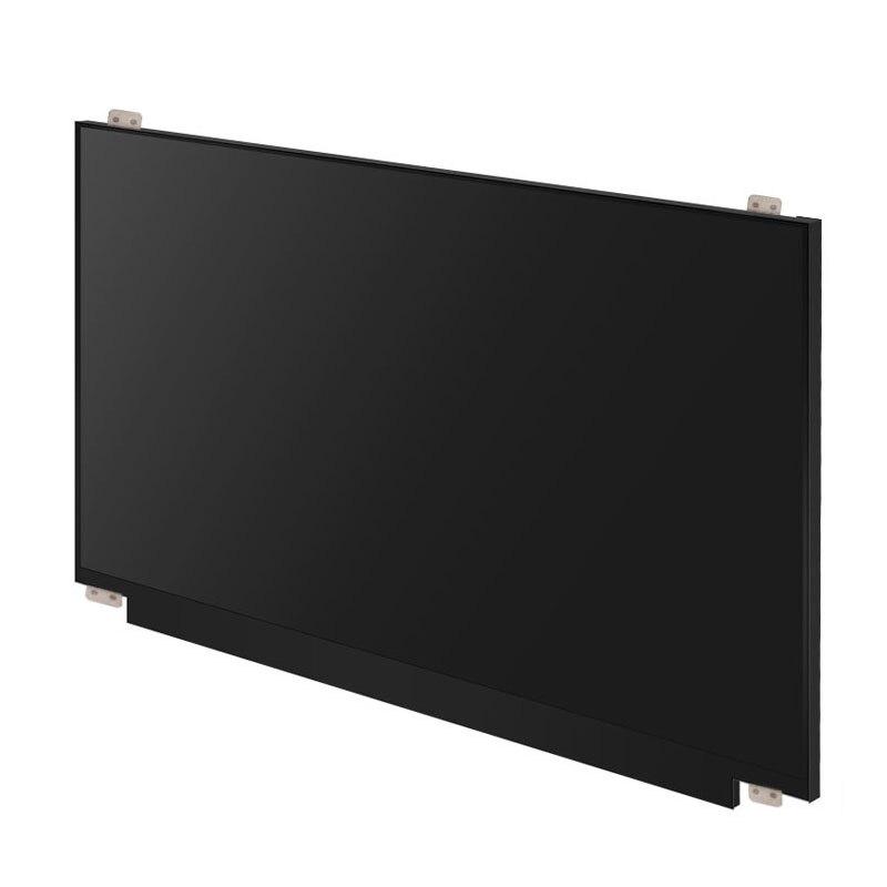 120HZ 94% Gamut NTSC écran LED panneau d'affichage à cristaux liquides pour ordinateur portable 15.6 pouces N156HHE GA1 1920X1080 FHD eDP 30 broches IPS Matrix