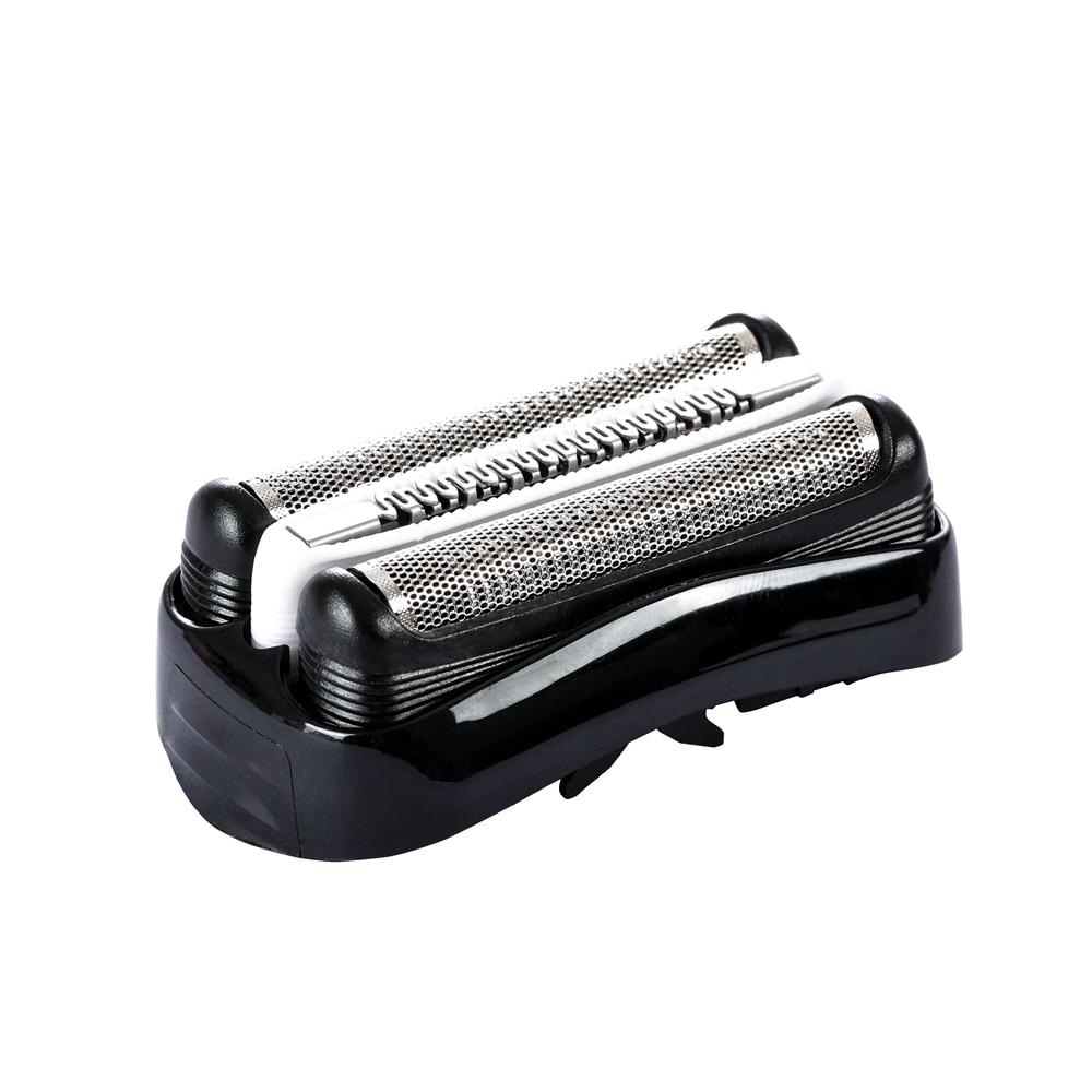 Бритва для BRAUN Series 3, головка для фольги и резака, кассета 32B 350CC 340 330 330S 320S 300 320S-3 330S-4 340S-5 350CC 350CC-4, бритва