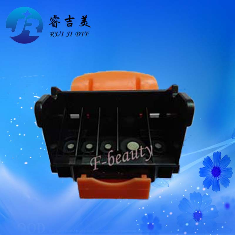 Original QY6-0073 Print Head For Canon iP3600 iP3680 MP540 MP560 MP568 MP620 MX860 MX868 MX870 MX878 MG5140 MG5180 Printhead image