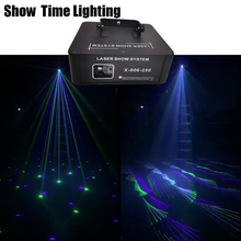 Powerful 5 Effect Dj Laser 3D Image Lines Beam Scans DJ Dance Bar Coffee Xmas Home Party Disco Effect Lighting Light System Show basement jaxx деннис феррер black coffee nitin dj gregory джош милан anane mad styles