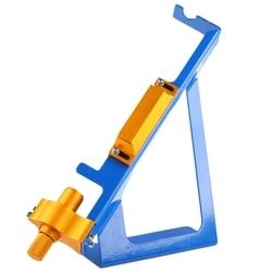 Diy łucznictwo pióro kij narzędzie regulowany Fletching Jig Stick|Łuki i strzały|   -