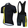 MAVIC 2020 Pro летняя быстросохнущая дышащая одежда для велоспорта/Одежда для велоспорта  Мужская 19D подушка для езды