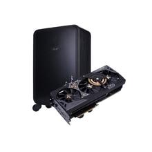 Nhiều Màu Sắc IGame GeForce RTX 2080 Ti Kudan GDDR6 11GB Card Đồ Họa 1818MHz 1 Chìa Khóa Ép Xung Chơi Game GPU card Đồ Họa