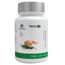 Tiens Тяньши цинка капсулы 02 г * 60 таблетки cn здоровье