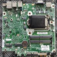 912858 001 For HP Prodesk 400 G3 DM Desktop motherboard 906006 001 16514 1 348.07N02.0011 motherboard100%tested fully work|Motherboards| |  -