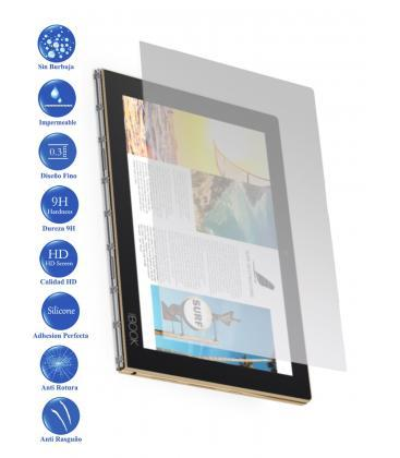Tempered Glass LCD Cover Screen Protector Vidrio Tablet For Lenovo Yoga Book 10.1