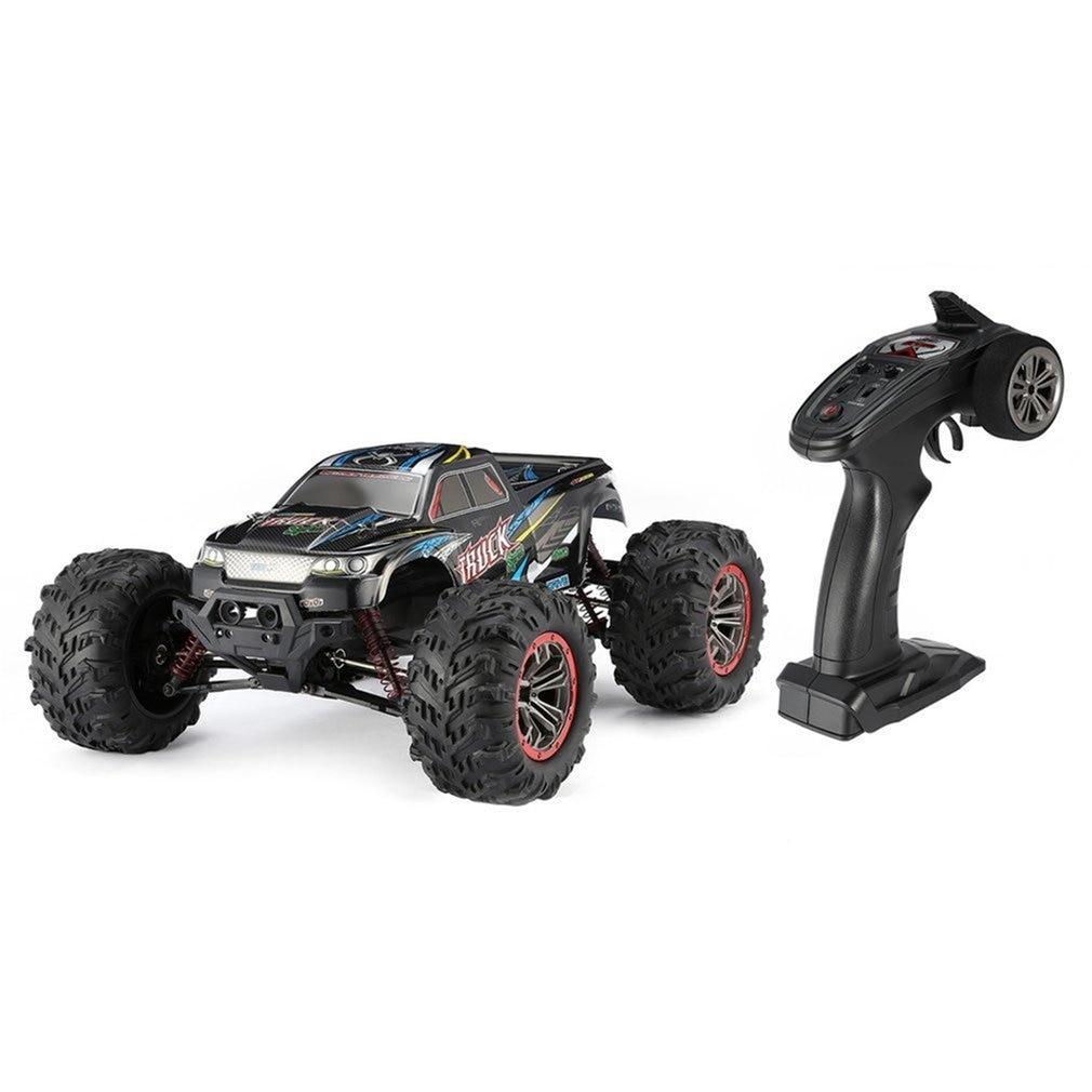 XLH 9125 4WD 1/10 Hohe Geschwindigkeit Fernbedienung Auto Lkw Off Road Fahrzeug Buggy RC Racing Auto Elektronische Spielzeug