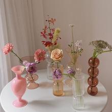 Potted-Decoration Vase Container Arrangement Terrarium Flower-Table