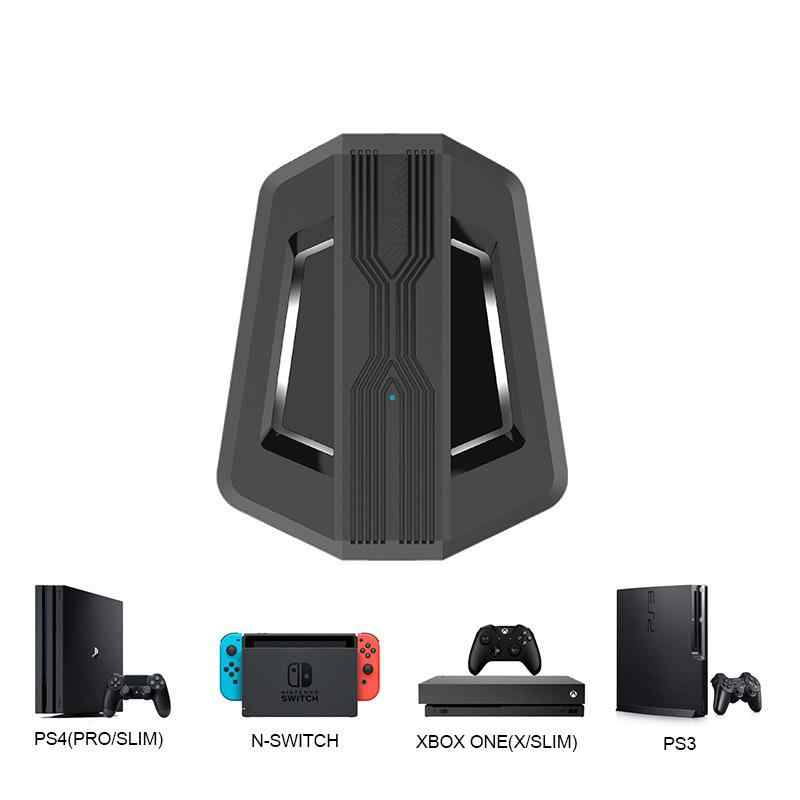 Keyboard Mouse Adapter Converter Game Controller Converter Usb Adapter For Nintendo Switch Lite Xbox One Xbox 360 For Ps4 Ps3 Aliexpress