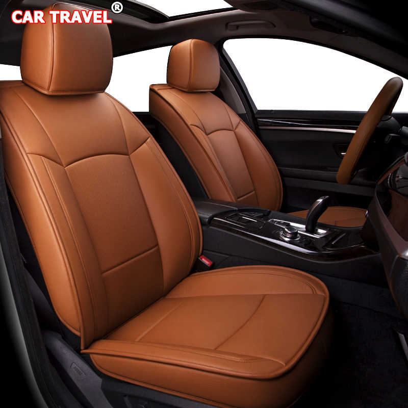 Make Custom Leather Car Seat Cover Set For Bmw 1 Series E81 E82 E87 E88 F20 F21 F52 F40 2 Series F22 F23 F44 F45 F46 Car Seats Automobiles Seat Covers Aliexpress