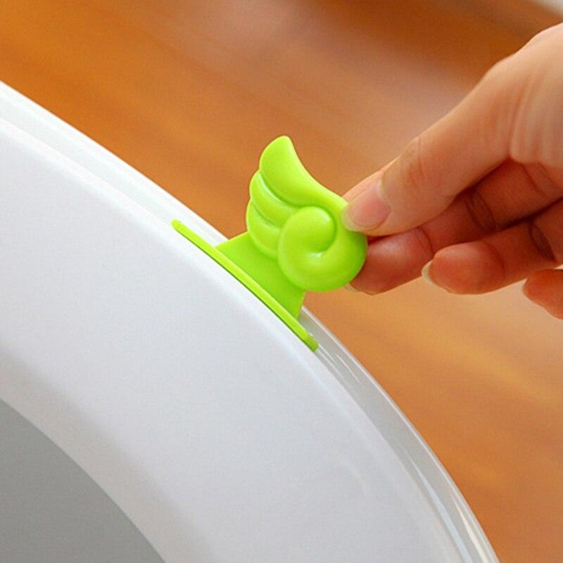 1 шт. Крышка для сиденья унитаза, подъемное устройство, раскладушка для ванной комнаты, ручной подъемник для сиденья унитаза, принадлежности...